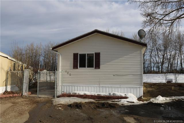 38550 Range Road 25 A, 3 bed, 2 bath, at $116,000