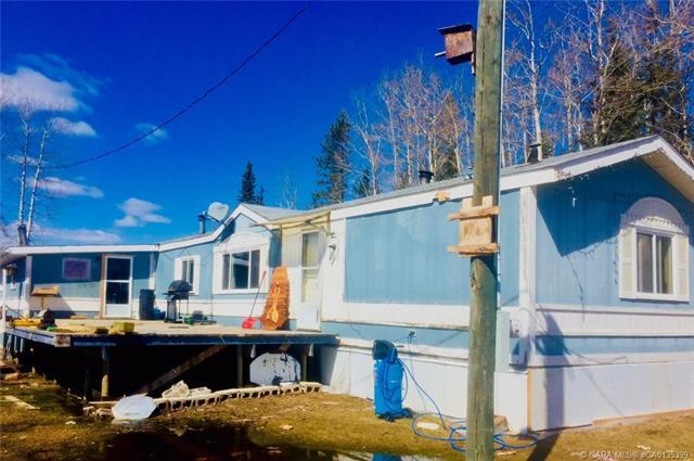 83035 Township Road 38 4 A, 3 bed, 2 bath, at $299,000