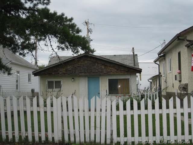 5018 49 Street, 1 bed, 1 bath, at $150,000