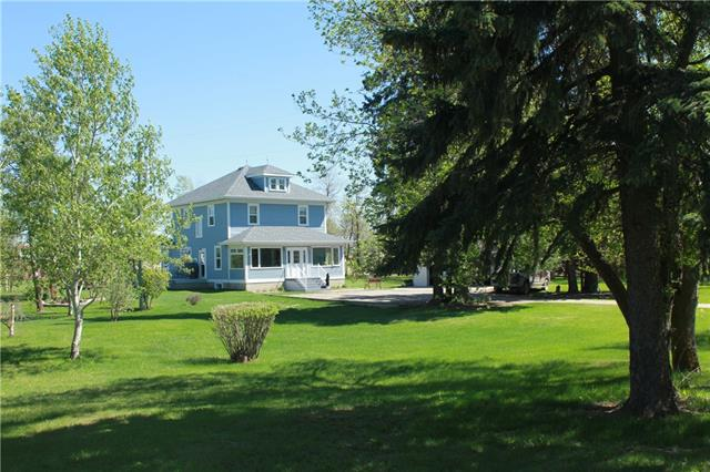 38275 Range Road 22, 4 bed, 2 bath, at $674,900