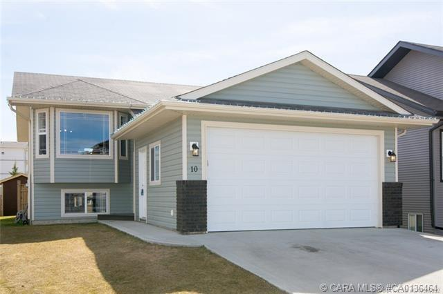 10 Horne Close, 4 bed, 3 bath, at $319,900
