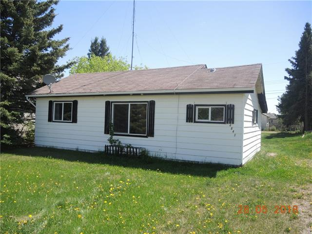 4641 52 Avenue, 2 bed, 1 bath, at $65,000