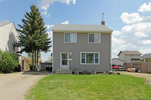 634 Maple Crescent, 4 bed, 3 bath, at $234,900