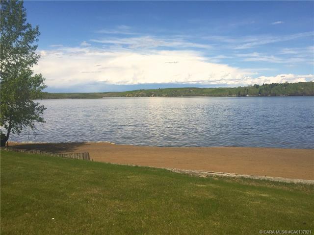 25054 South Pine Lake Road, at $95,000
