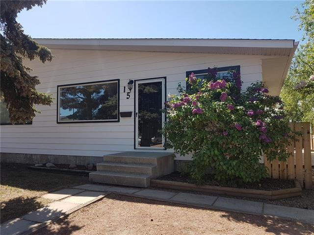 15 George Crescent, 5 bed, 2 bath, at $215,000