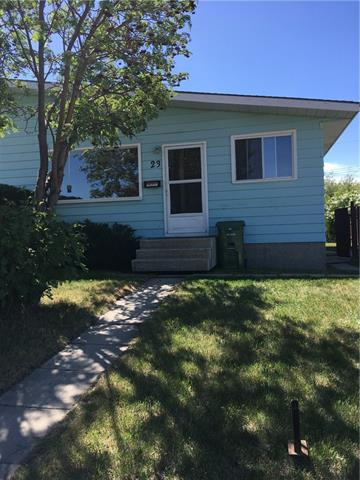 23 George Crescent, 3 bed, 1 bath, at $193,900