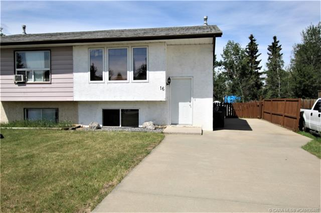 16 Sylvan Drive, 3 bed, 2 bath, at $199,000