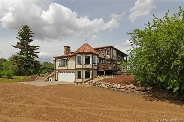 19438 Township Road 430, 4 bed, 5 bath, at $565,000