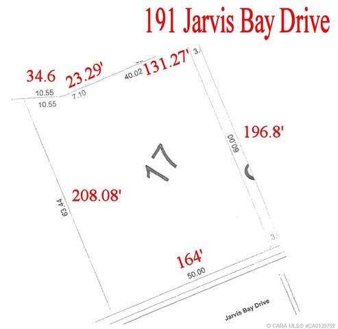 191 Jarvis Bay Drive, at $419,900