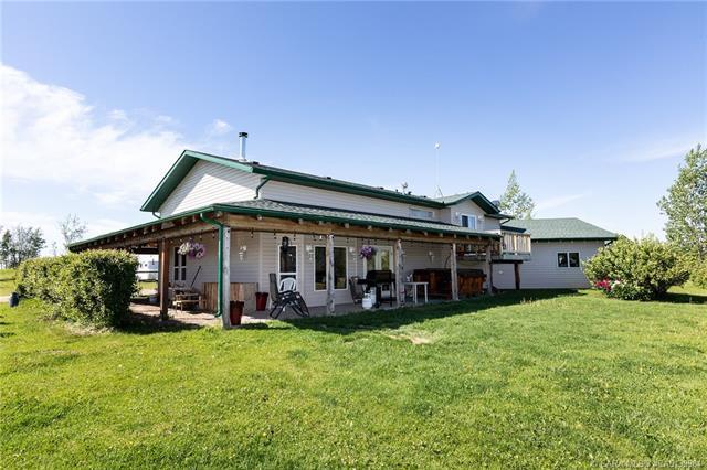 1043 Township Road 344, 5 bed, 2 bath, at $534,989