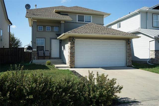 11 Jones Crescent, 4 bed, 3 bath, at $419,900