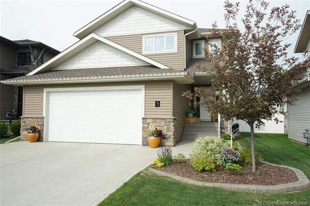 5 Viking Close, 3 bed, 3 bath, at $499,000