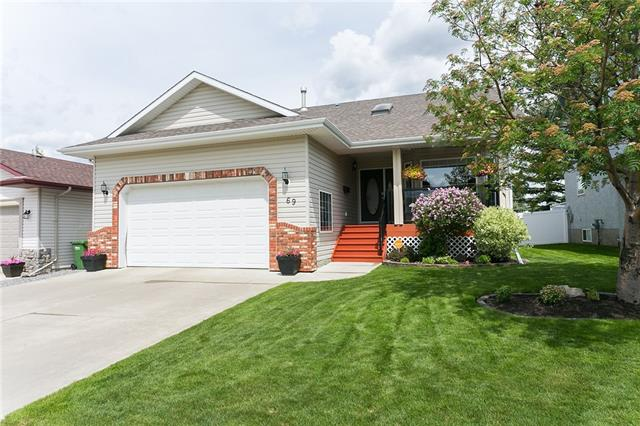69 Ahlstrom Close, 5 bed, 3 bath, at $464,900
