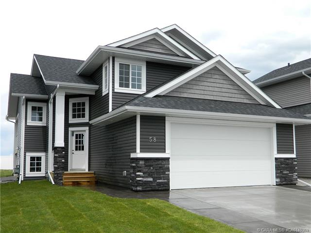 58 Henderson Crescent, 3 bed, 2 bath, at $396,900