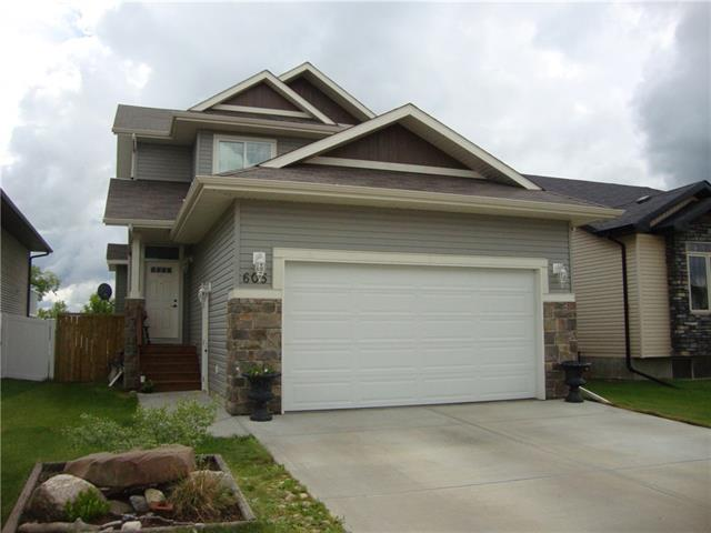 605 Red Cedar Place, 3 bed, 3 bath, at $349,900