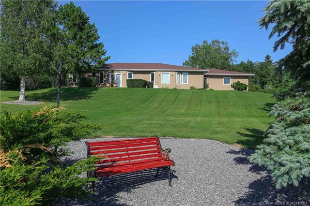 28364 Township Road 384, 4 bed, 2 bath, at $645,000