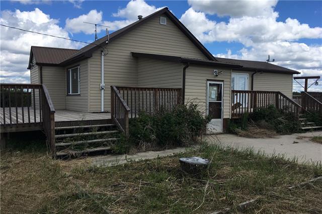 17252 Township Road 38 4 A, 3 bed, 2 bath, at $59,900
