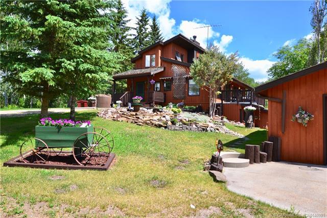 42237 Range Road 205, 4 bed, 3 bath, at $749,900
