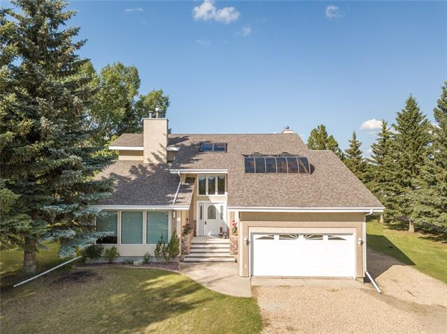 37441 Range Road 271, 4 bed, 4 bath, at $1,300,000