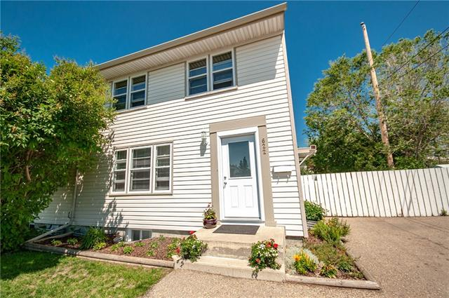 622 Maple Crescent, 3 bed, 2 bath, at $215,900