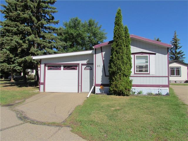 63 Parkside Drive, 3 bed, 2 bath, at $79,000