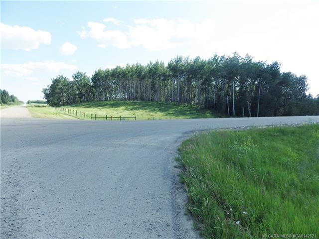 On Township Road 422, at $184,900