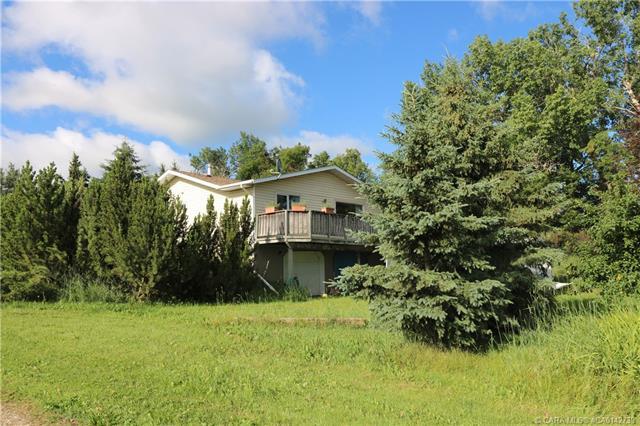 25531 Township Road 381, 4 bed, 2 bath, at $405,000