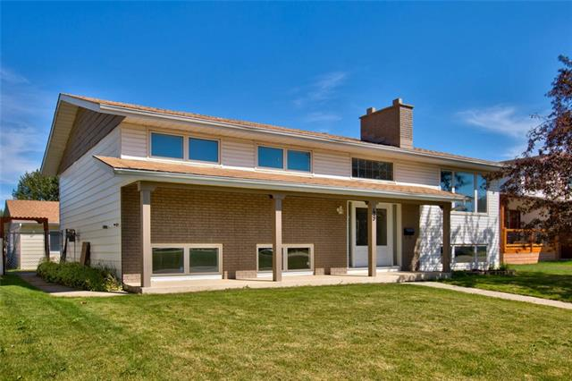 49 Oates Green, 6 bed, 3 bath, at $388,500