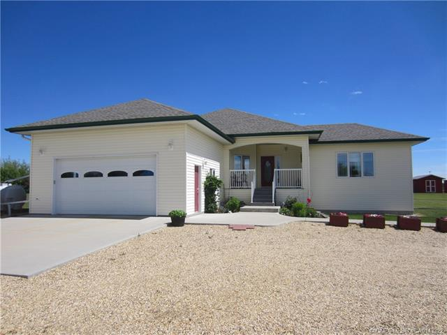 46479 Range Road 183, 4 bed, 3 bath, at $599,000