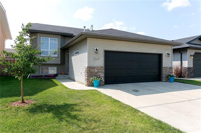 316 Jenner Crescent, 4 bed, 3 bath, at $339,900