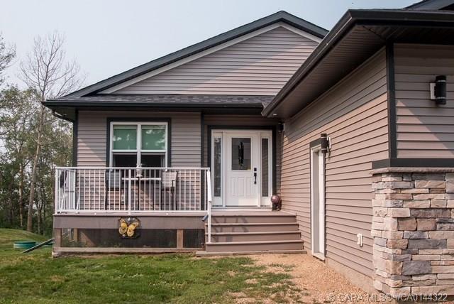 28126 Township Road 411, 4 bed, 3 bath, at $649,900