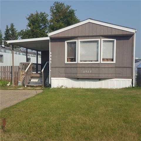 6962 63 Avenue, 3 bed, 2 bath, at $80,000