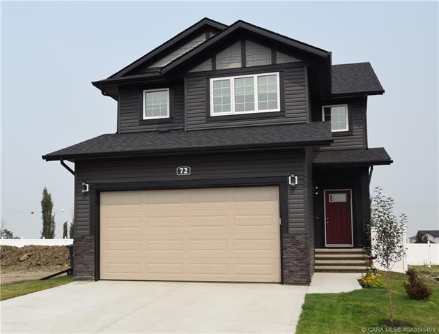 72 Henderson Crescent, 3 bed, 3 bath, at $427,900