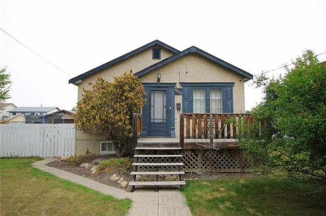 4610 46 Street, 4 bed, 1 bath, at $220,000