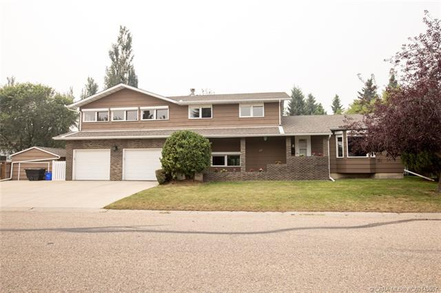 43 Heritage Drive, 4 bed, 3 bath, at $384,900