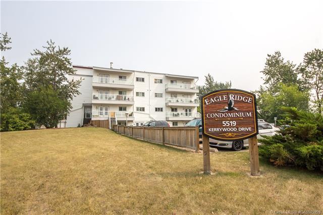 5519 Kerry Wood Drive, 2 bed, 1 bath, at $109,900