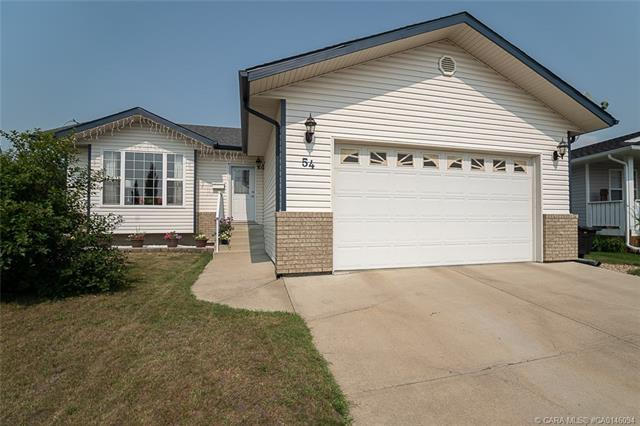 54 Riviera Drive, 4 bed, 3 bath, at $345,000