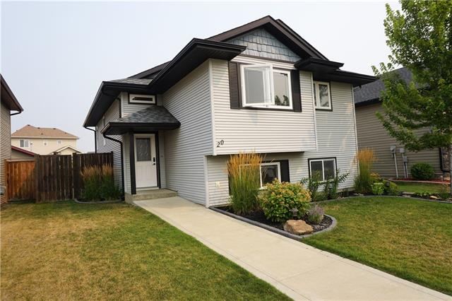 20 Lincoln Street, 4 bed, 3 bath, at $399,000