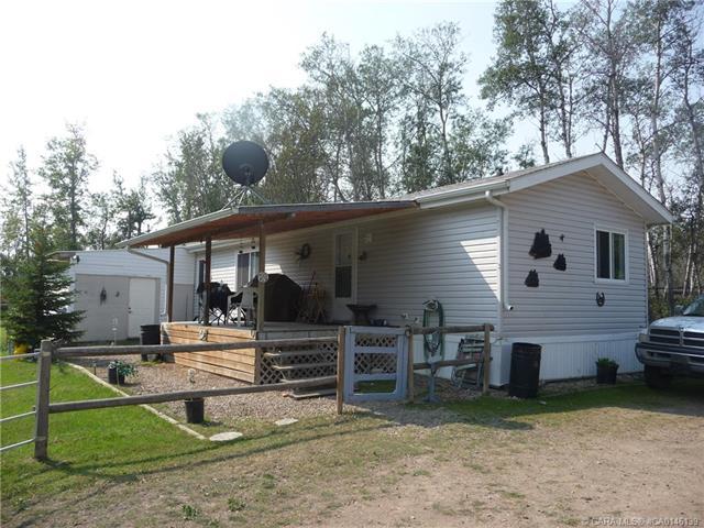 39315 Range Road 232 5, 3 bed, 2 bath, at $283,900
