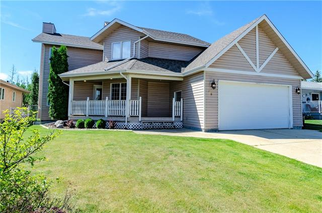 39 Willow Springs Crescent, 4 bed, 3 bath, at $442,500
