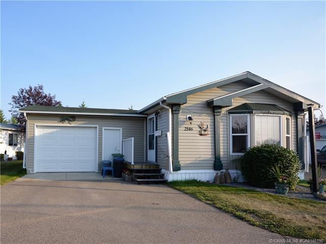 2146 Danielle Drive, 3 bed, 2 bath, at $174,900
