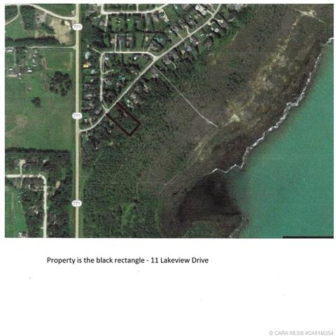11 Lakeview Drive, at $139,000
