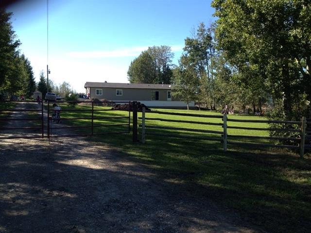 372044 Range Road 50, 4 bed, 2 bath, at $339,000