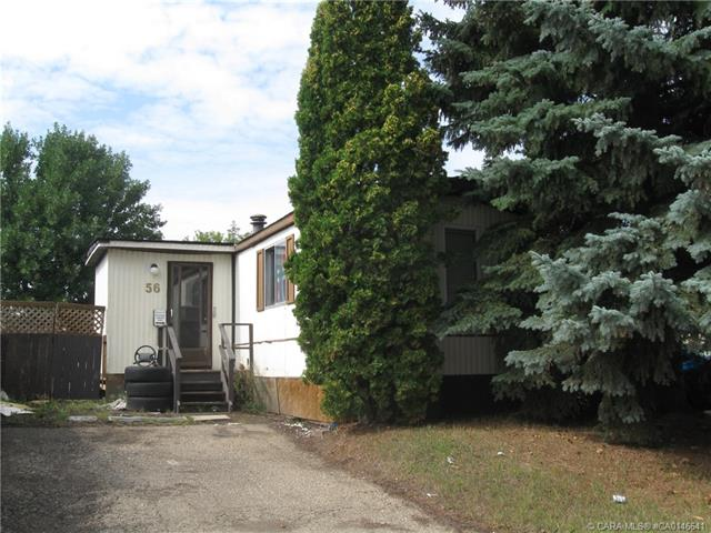 56 Norby Crescent, 3 bed, 1 bath, at $119,900