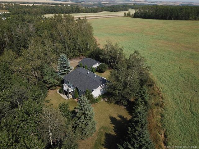 38275 Range Road 264, 4 bed, 3 bath, at $525,000