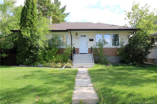 4405 41 Avenue, 3 bed, 2 bath, at $275,000