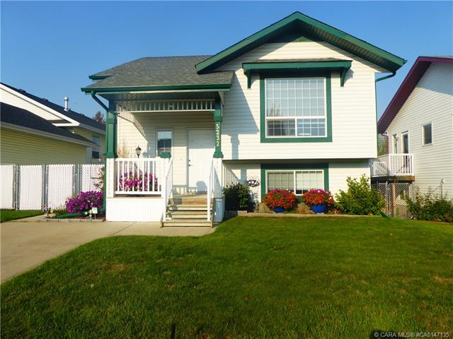5232 41 Street Crescent, 4 bed, 2 bath, at $289,900