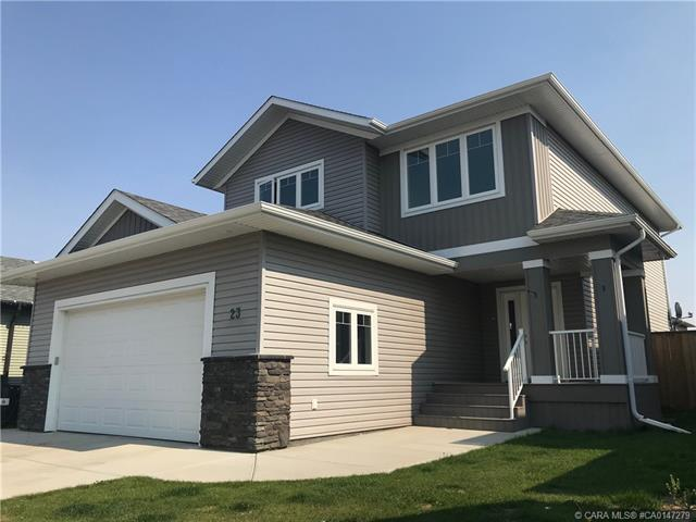 23 Henderson Crescent, 5 bed, 4 bath, at $429,900