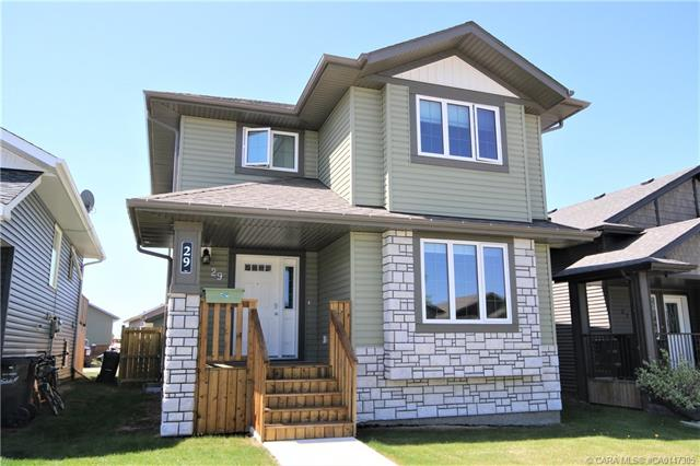 29 Hawkridge Boulevard, 3 bed, 3 bath, at $324,900