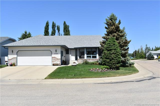 5940 45 Street Crescent, 3 bed, 3 bath, at $399,000